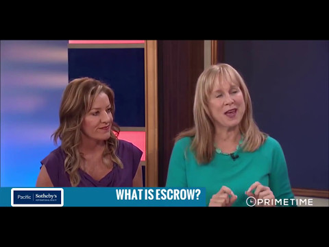 5 What Is Escrow