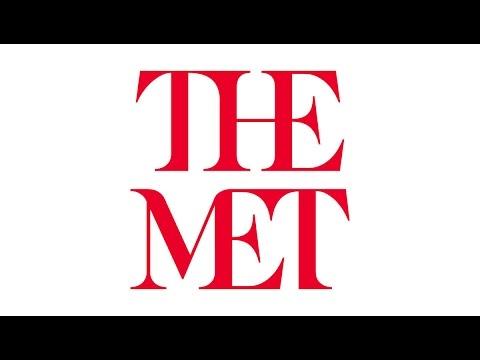 Insights 2016: Susan Sellers (Metropolitan Museum of Art, 2x4), New York