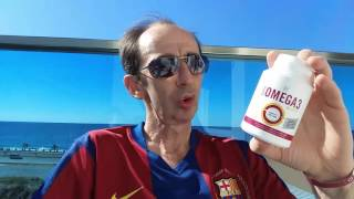 видео Рыбий жир: суточная норма как пить, полезные свойства