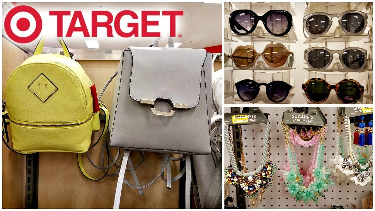 With Me Target Handbags Sunglasses