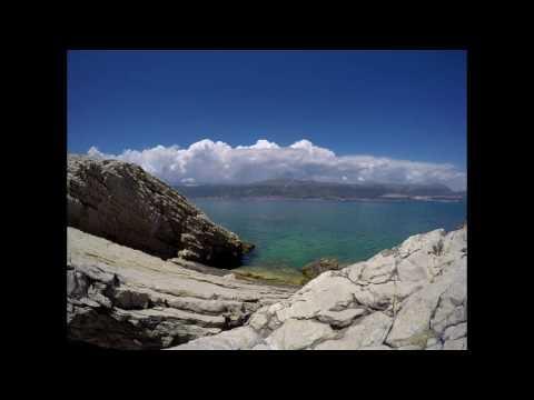 Split - Croatia Timelapse May 2016