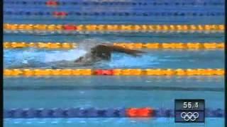 самый Быстрый пловец!