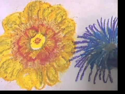 How To Use Oil Pastels (Made Easy)