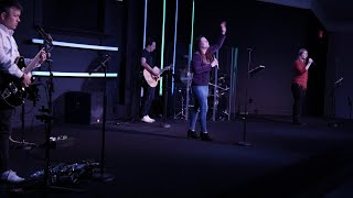 What's Next?: Part 2 - C4 Worship 01/10/2021