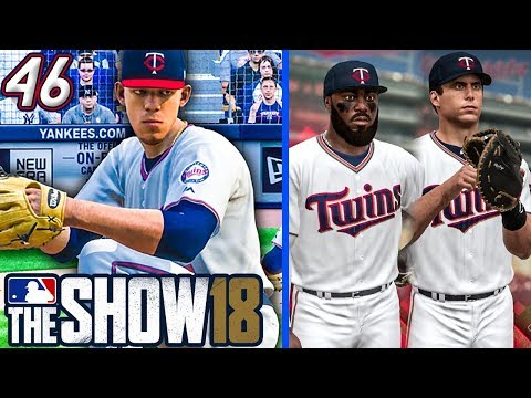MLB The Show 18 Franchise - MAJOR FREE AGENT SIGNINGS! (Offseason Recap) Ep.46