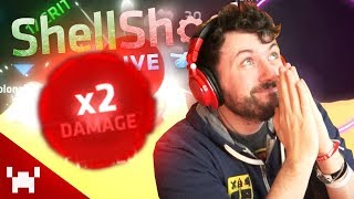 BLESSED ON TURN ONE! | Shellshock Live w/ Ze, Chilled, GaLm, & Smarty