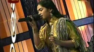 Chalani Nayanarasi & Ranil Mallawarachchi - Kandu Para Etha Aine At Sri Lankan Life