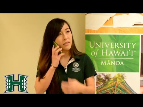 Ask A UH Manoa Student