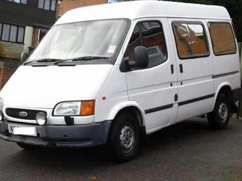 x reg 2000 ford transit minibus van for sale pictures. Black Bedroom Furniture Sets. Home Design Ideas