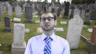 Hebrew Free Burial Association Young Leadership Promo