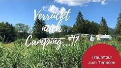 TRAUMTOUR - Verrückt nach Camping (ARD) am Tennsee