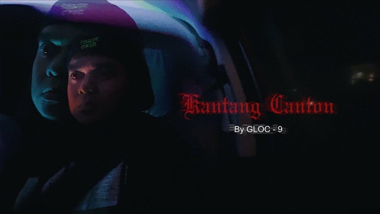 Gloc-9 Kantang Canton Official Music Video