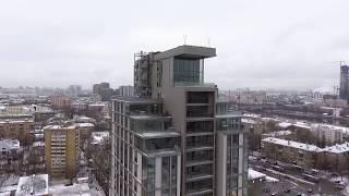 Купить квартиру в Москве. ЖК