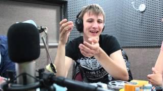 День радио вместе с DFM В Орске