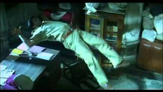 Khakee - Drama - Action Scene - Ajay Devgan - Aishwarya Rai - Angre Fights Shekhar