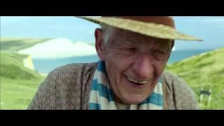 Мистер Холмс - Трейлер (русские субтитры) 1080p