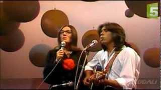 JAIRO & Nana MOUSKOURI - Cucurrucucu? Paloma © 1er octobre 1977