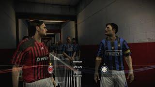 FIFA 08 | Derby Mediolanu!