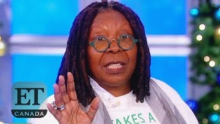 Whoopi Wants To Host Oscars