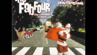 The Fab 4 - Little Drummer Boy