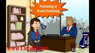 What is Positioning or Brand Positioning? (Part 1)- Online Marketing Mastermind (Series 4)