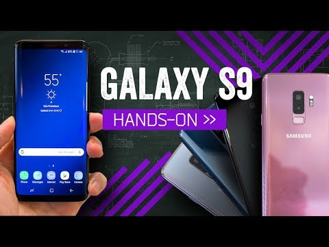 Samsung Galaxy S9: The Upgrade You Expect (With A Camera You May Not)