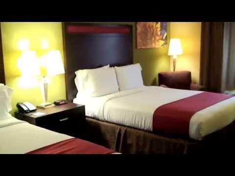 Miss Arab USA Touring Holiday Inn North Phoenix