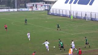 Eccellenza Girone B Sestese-Aglianese 0-0