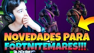BUYING IN *FORTNITE THE NEW MORTAL SKIN SHOOTING IN HALLOWEEN FORTNITEMARES