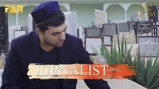Журналист Сериали 142 - қисм l Jurnalist Seriali 142 - qism