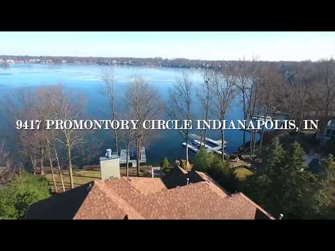 Geist Waterfront Home For Sale Admirals Pointe
