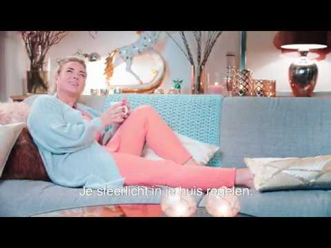 Essent Lang Leve Thuis - Smart Home - TV commercial - 30sub