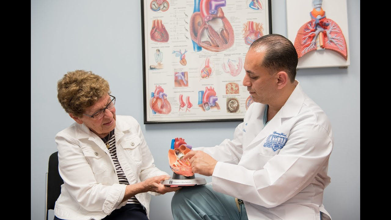 TAVR Available at Henry Ford Macomb Hospital