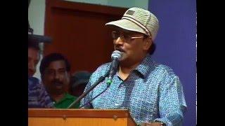 k ,BHAGYARAJ IN MSV TIMES 6 th ANNIVERSARY