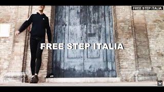 FREE STEP ITALIA OFFICIAL | LA DROGA E' UNA MERDA