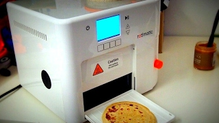 vuclip Rotimatic | Demo | Live Review | Roti Making Home Machine | Fully Automatic Roti Maker machine