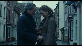 Phantom Thread Sneak Preview Announcement