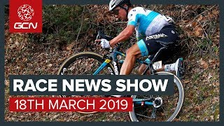 Colombians Cobbles And Crashes  The Cycling Racing News Show