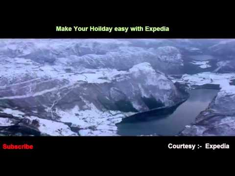 One Day holiday in Stavanger   Expedia 12