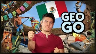 Geography GO! MEXICO! (Goegraphy Now)