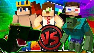 Minecraft Crazy Craft -7- OHA !! Basilisk VS Mutant Zombi ! Şok Olduk !!