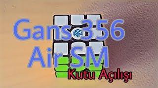 Gans 356 Air SM Kutu Açılışı ve Epic Bir Fail