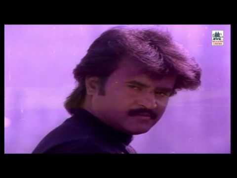 Oh Kadhal Ennai Kadhalikka Villai  HD Song |  Kodiparakuthu |  SPB |  Rajini | Amala | ஓ காதல் என்னை