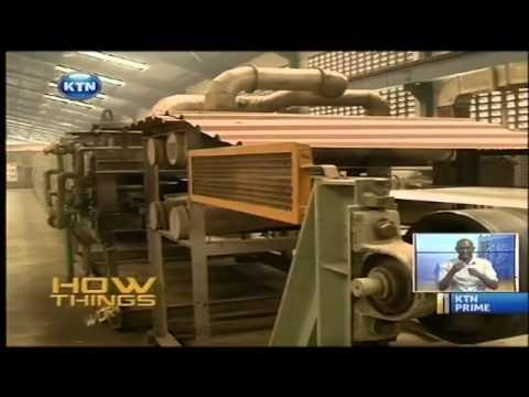 How Things Work: Mabati Rolling Mills