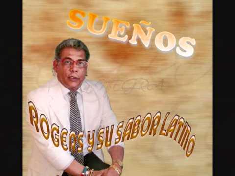 ROGERS y su SABOR LATINO - La NEGRA.wmv