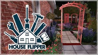 灑灑水!植物活過來!『房產達人 House Flipper』