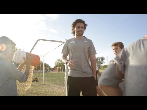 FootyTV 016 | WORK HARD OR STAY HOME