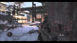 Call Of Duty Blacks Ops 2 Luck Or Skill