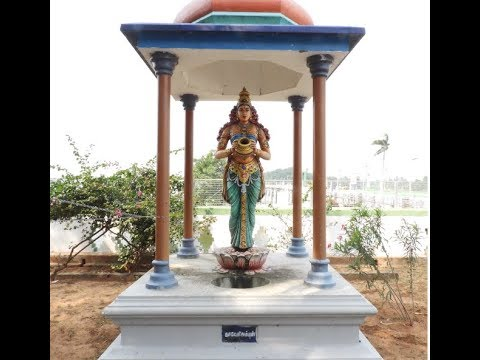 Journey With River Cauvery : Talakaveri To Poompuhar / காவேரியோடு ஒரு பயணம்/ குடகு முதல் புகார் வரை