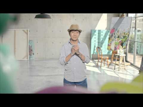 Samsung Life Insurance Commercial ภาพยนตร์โฆษณาซัมซุงประกันชีวิต